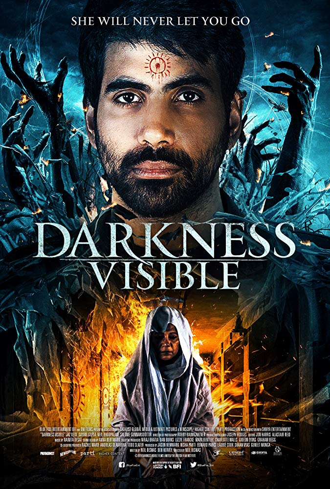 Darkness Visible 2019 مترجم