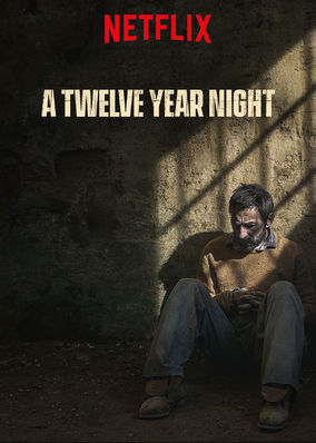 A Twelve-Year Night مترجم